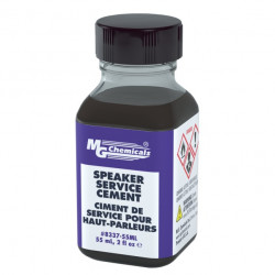 SPEAKER SERVICE CEMENT 8337-55ML