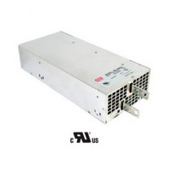 MEANWELL SWITCHING POWER SUPPLY 12V 83.3A SE-1000-12