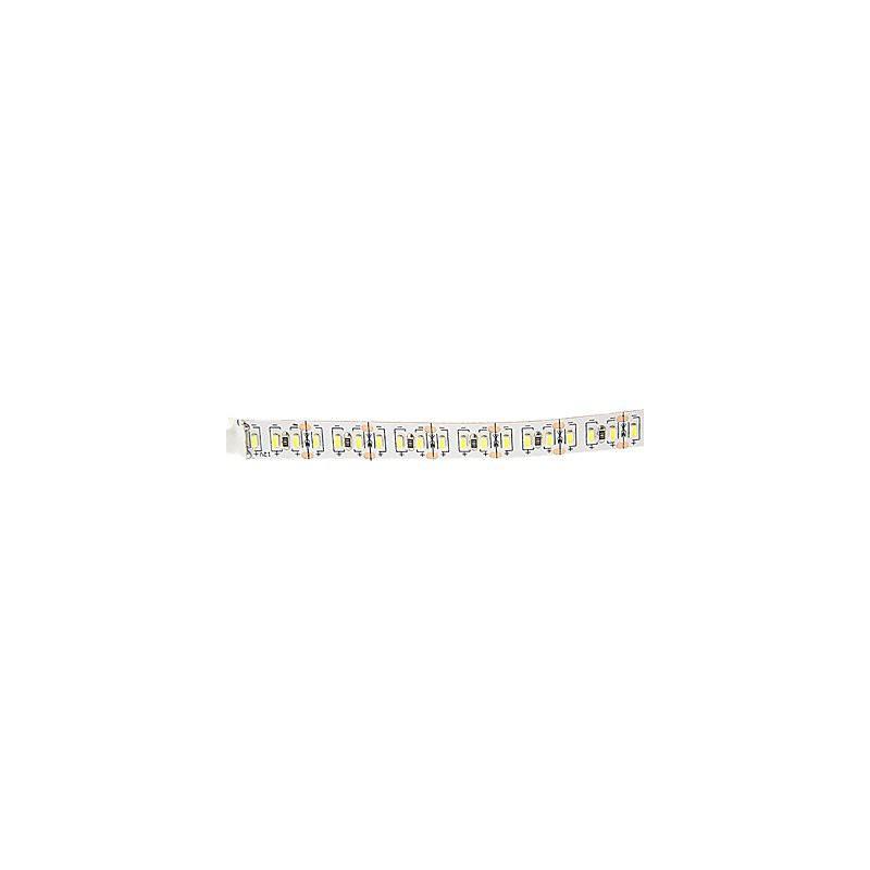 LED STRIP, 3014, 240 LED, COOL WHITE, 6000K - 1M 24VDC