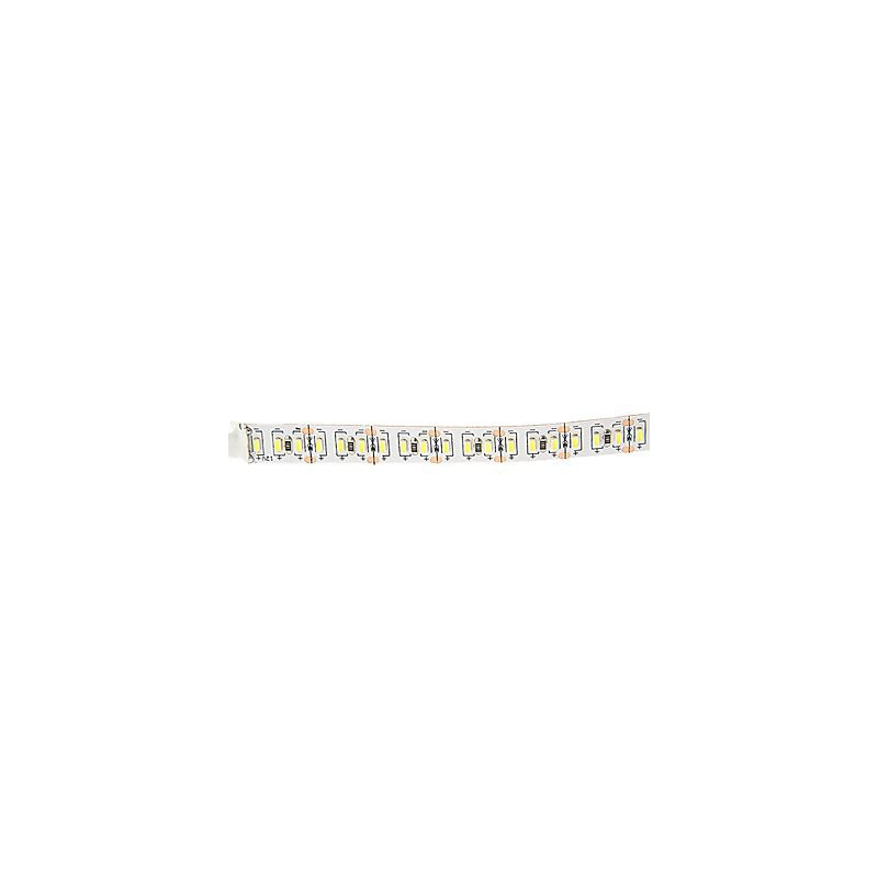 LED STRIP, 3014, 120 LED, COOL WHITE, 6000K - 1M