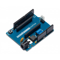 OFFICIAL ARDUINO MKR2UNO ADAPTER