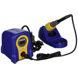 HAKKO FX888D-29BY/P 70W DIGITAL ESD SOLDER STATION