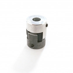 SHAFT COUPLER 3MM TO 6.35MM