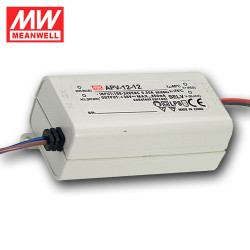 MEANWELL APV-12-12 1A 90-264VAC