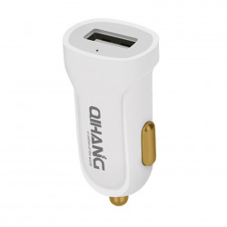 AUTO CHARGER(CIGARETTE LIGHTER) TO USB 5VDC 3A