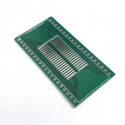 PRINTED CIRCUIT BOARD SOIC ADAPTER