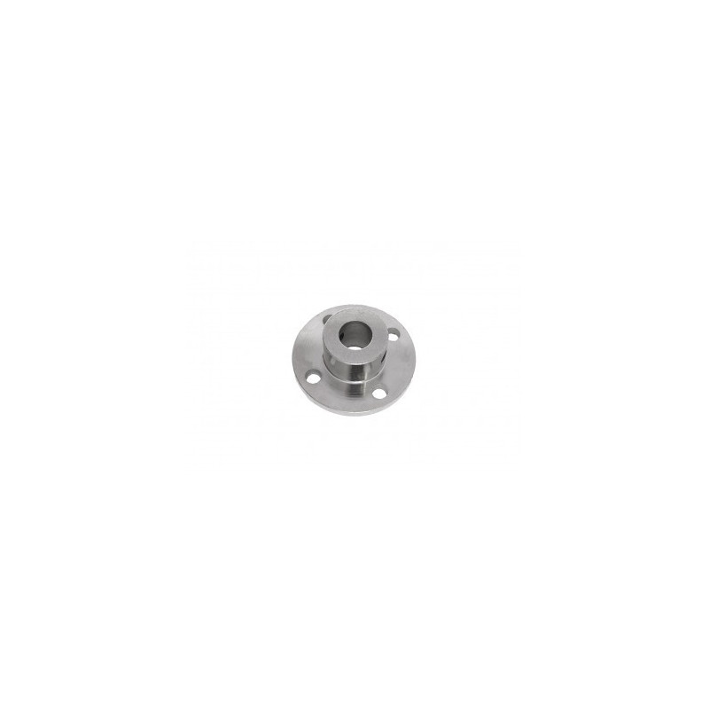 UNIVERSAL MOUNTING HUB 4MM SHAFT M3 SET SCREW