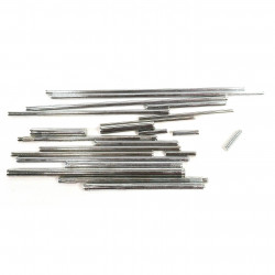 MINI SHAFT ROD KIT 1.5MM / 2MM / 2.5MM / 3MM (13 SIZES)