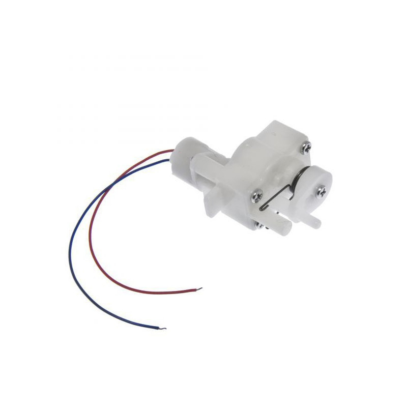 GEAR MOTOR 10 - GEARED PAGER MOTOR