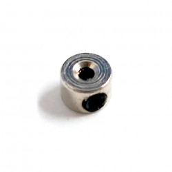 MINI SHAFT COLLARS FOR ID:1.5MM OD:6MM 2PCS/SET