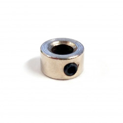 MINI SHAFT COLLARS FOR ID:4MM OD:9MM 2PCS/SET