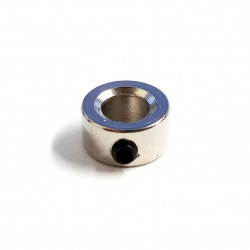 MINI SHAFT COLLARS FOR ID:5MM OD:10MM 2PCS/SET