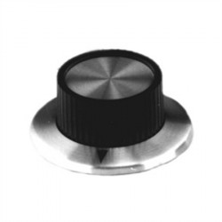 MODE FLANGED KNOB 36 X 23MM