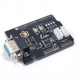ARDUINO RS422 / RS485 / LIN BUS / I2C / UART SHIELD