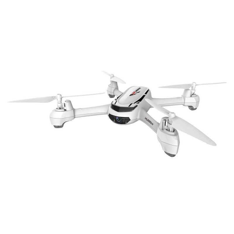 HUBSAN H502S FPV MINI AUTO FOLLOW QUADCOPTER DRONE