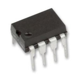 IC, DIGITAL SINGLE POTENTIOMETER 10K MCP4161