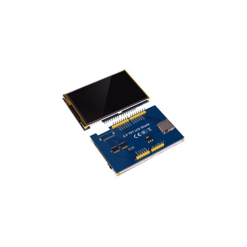 Arduino 3 5 Quot Tft Lcd Shield