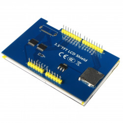 """ARDUINO 3.5"""" TFT LCD TOUCH SHIELD"""