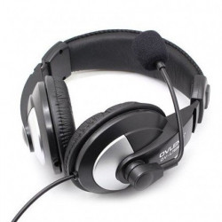 OVLENG-L750 SUPER STEREO HEADPHONE W/MIC