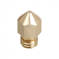 3D PRINTER 1.75MM 0.3MM NOZZLE