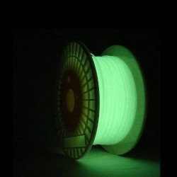 3D FILAMENT FILAGLOW GLOW IN THE DARK 1.75MM 700G BOTFEEDER
