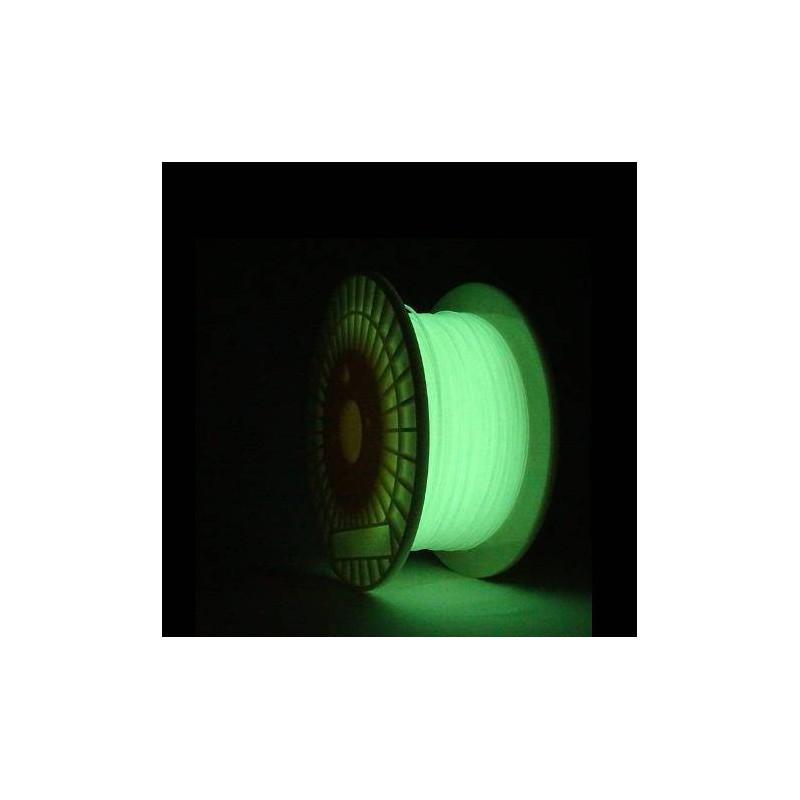 3D FILAMENT FILAGLOW GLOW IN THE DARK 1.75MM 700G BOTFEEDER