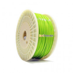 3D FILAMENT PLA 1.75MM 1KG APPLE GREEN BOTFEEDER