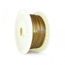 3D FILAMENT PLA 1.75MM 700G METALLIC COPPER BOTFEEDER