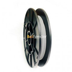 reFILACTIVE REFLECTIVE FILAMENT 1.75MM 250G GRAY BOTFEEDER