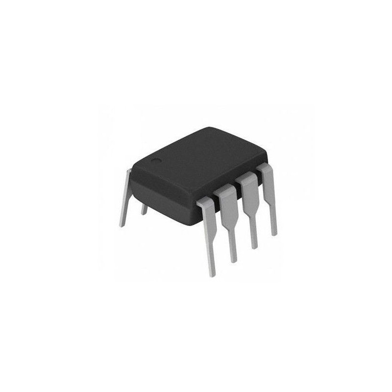 OP-AMP, DUAL HIGH-SPEED JFET-INPUT, TLE2082AI