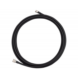 NETWORK ANTENNA N-TYPE M/F EXTENSION CABLE 6M