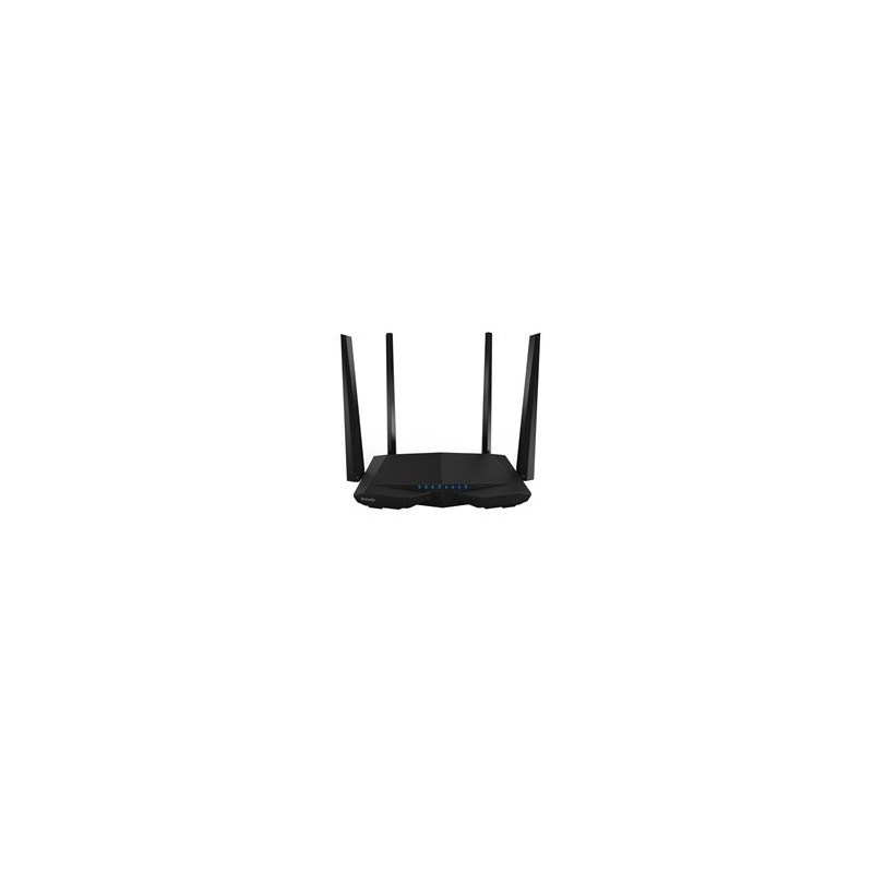 TENDA AC1200 SMART WIFI ROUTER DUAL-BAND 2.4/5GHZ