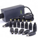 UNIVERSAL NOTEBOOK POWER ADAPTER 120W