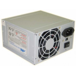 ATX P4 POWER SUPPLY, 115/230V 5/2.5A 50/60HZ, KY-ATX500
