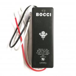 BOCCI LED DRIVER, 12VDC 1050MAH, WH-L121-1050