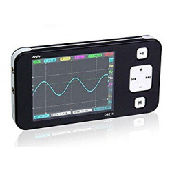 MINI DSO DS211 POCKET SIZED DIGITAL OSCILLOSCOPE