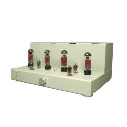 ELEKIT STEREO POWER TUBE AMPLIFIER KIT TU-8340VK , KT150