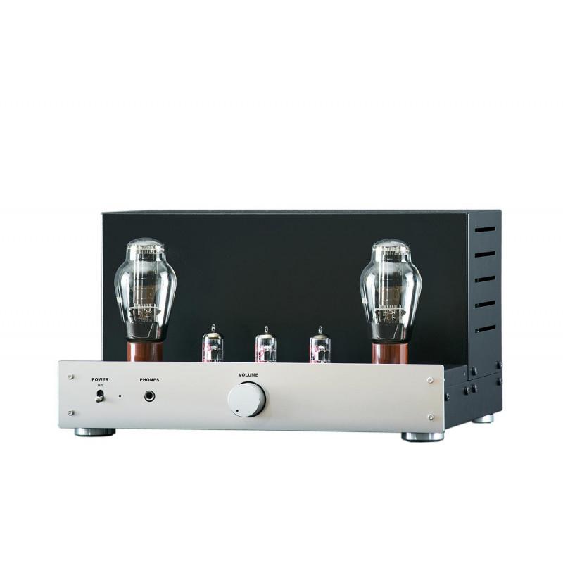 ELEKIT SINGLE ENDED VACUUM TUBE AMPLIFER KIT TU-8600, 300B
