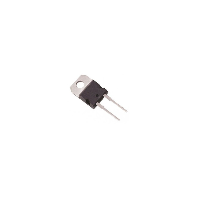 RECTIFIER SILICON DIFFUSED TYPE 5THZ52 1500V 5A