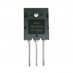POWER TRANSISTOR SILICON DIFFUSED BU2532 800V 16A
