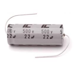 ELECTROLYTIC CAP, 500V,...