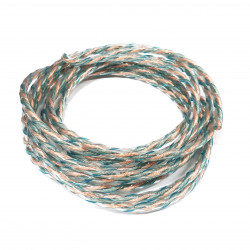 SPEAKER CABLE OFC TWISTED PAIR 12AWG 8014 - PER FOOT