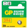 BATTERIES GP-394 1.55V SILVER OXIDE SR936SW /  380