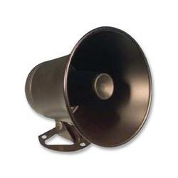 LOUDSPEAKER, ALUMINIUM, WEATHERPROOF 5 INCH 10/20W RMS/PEAK