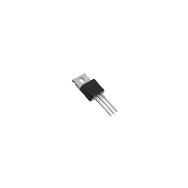 RECTIFIER MCR8N SILICON CONTROLLED RECTIFIER