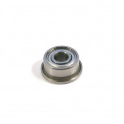 FLANGED BALL BEARING OD: 8MM ID: 2.8MM H: 4MM