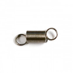 MINI EXTENSION SPRING 6MM:L X 4MM:D