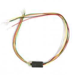 SLIP RING 6 WIRES (1A)