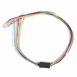 SLIP RING 8 WIRE (1A)