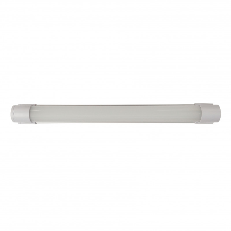 RECHARGEABLE LED EMERGENCY LAMP (COLD WHITE) 4500mAh L: 31CM
